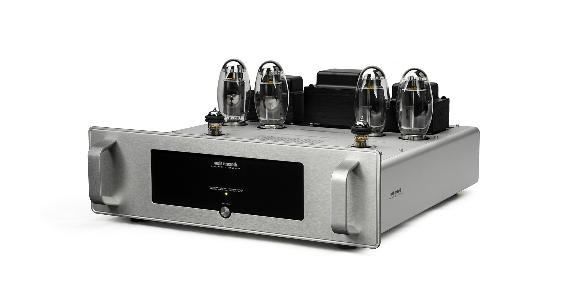 Vt80 Se Stereo Amplifier Audio Research