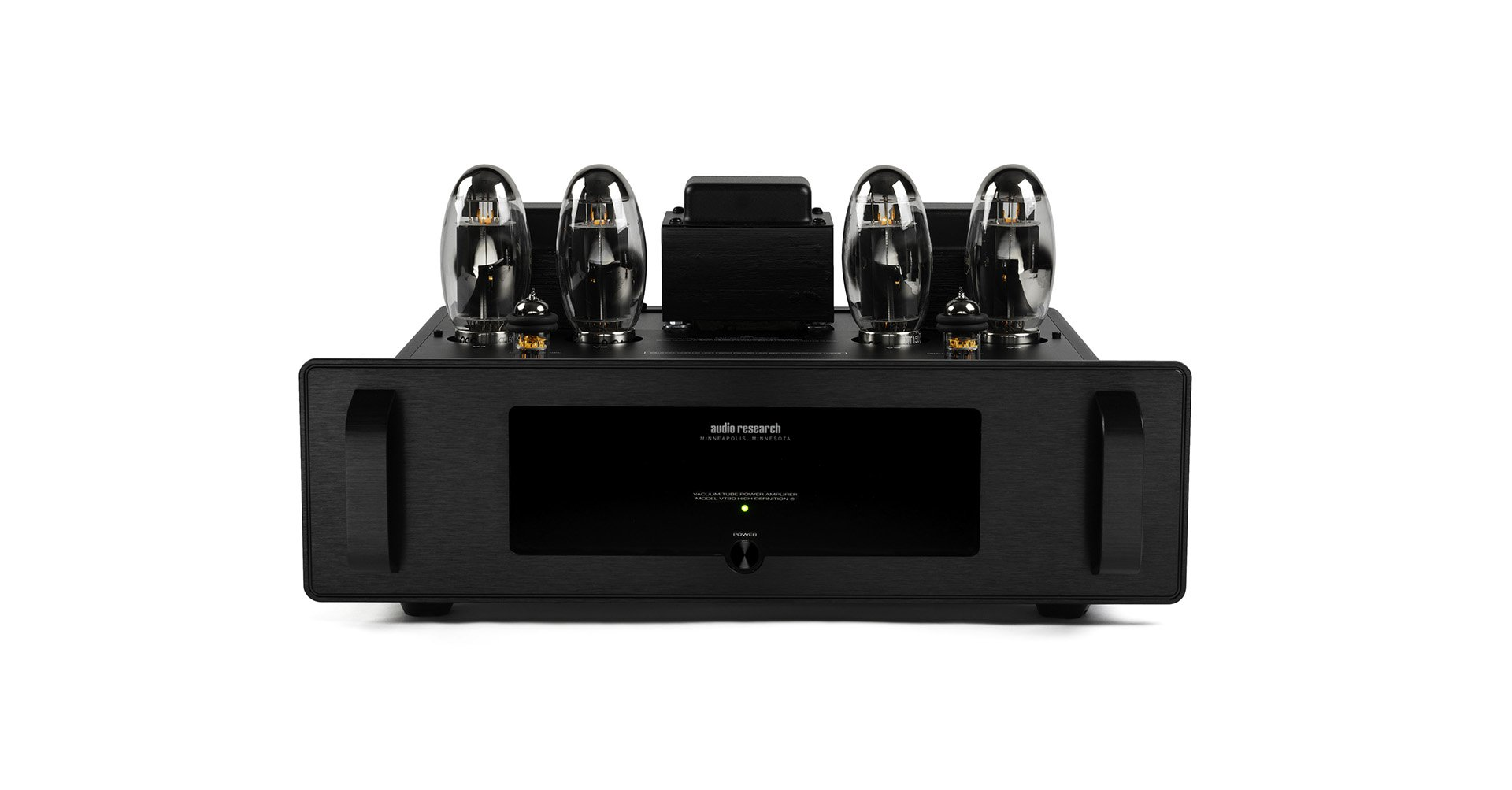 Product - VT80SE Front Black