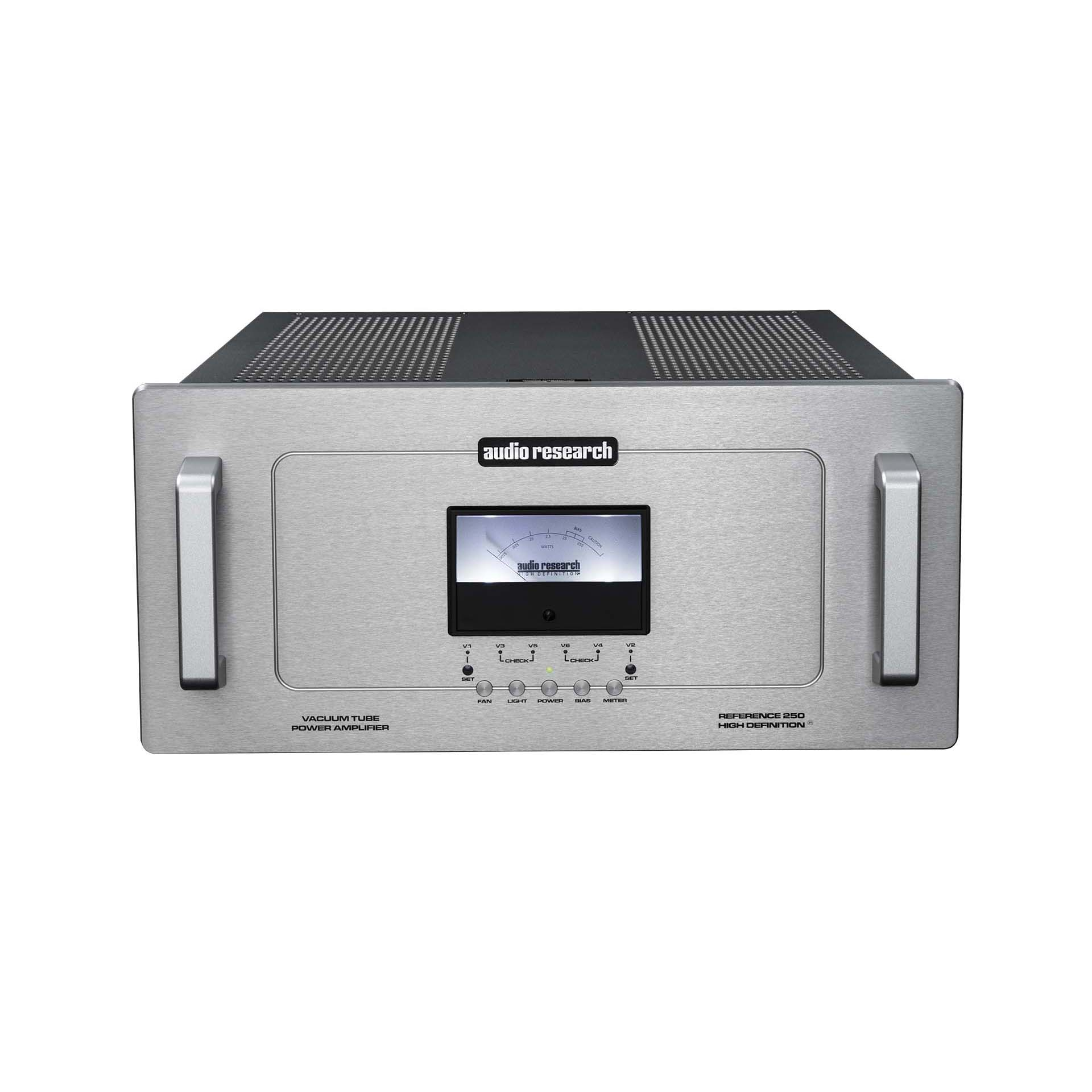 Reference 250 SE Mono Amplifier - Audio Research