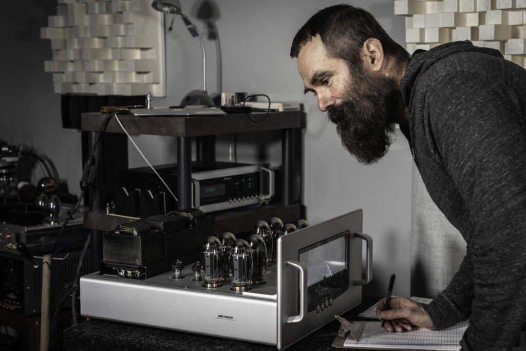 Audio Research Research & Development